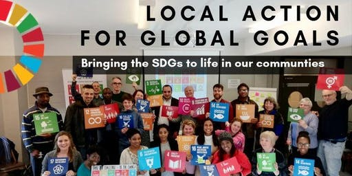 Local Action for Global Goals: Killorglin