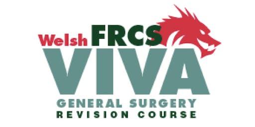 Welsh FRCS Viva General Surgery Revision Course