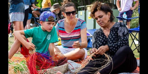 Northern Beaches Aboriginal and Torres Strait Islander Connected Mobs BBQ