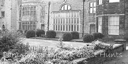 Bolling Hall Bradford Yorkshire Ghost Hunt Paranormal Eye UK
