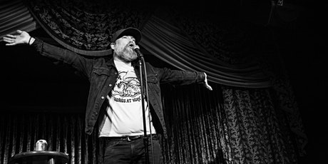 Kyle Kinane: The Spring Break Tour (Early Show) tickets