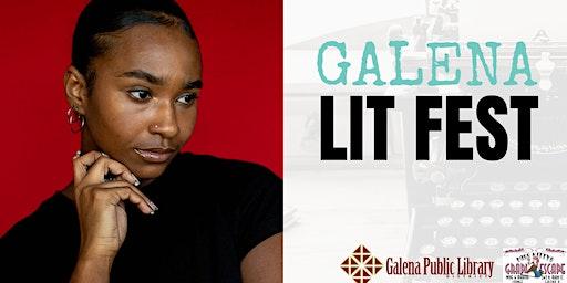 Galena LitFest: Commando: Poetry Reading