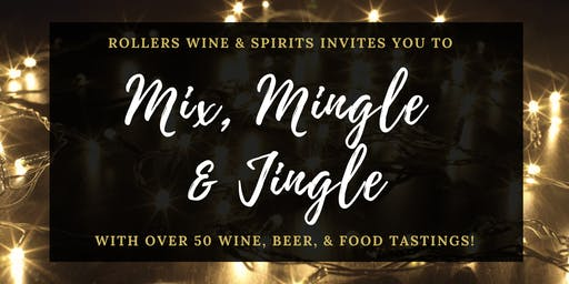 Mix, Mingle & Jingle