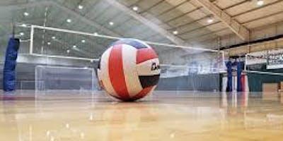 Community Volleyball Tournament