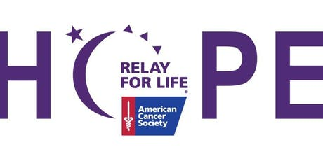 """Friends for a Cure"" Relay for Life Team Fundraising Event tickets"