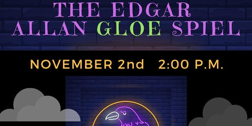 The Edgar Allan Gloe Spiel