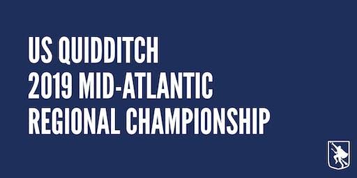 USQ 2019 Mid-Atlantic Regional Championship
