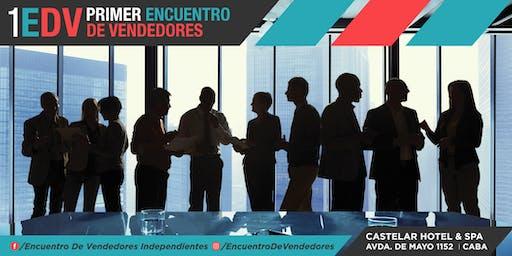 1er Encuentro de Vendedores Independientes