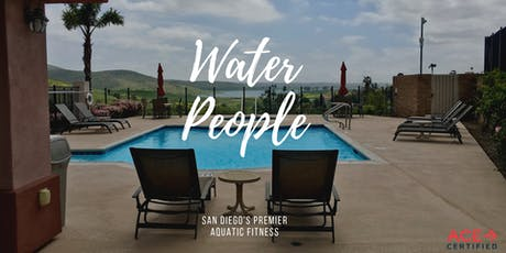 Water People Aquatic Fitness tickets