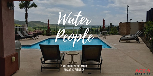 Water People Aquatic Fitness