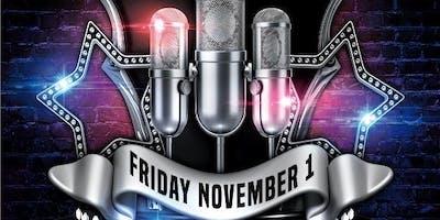 Kouple's Karaoke