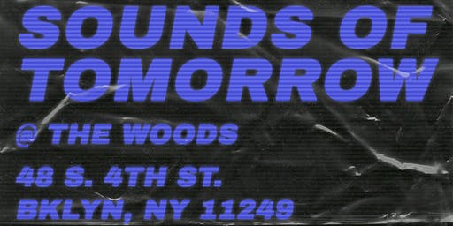 Sounds Of Tomorrow