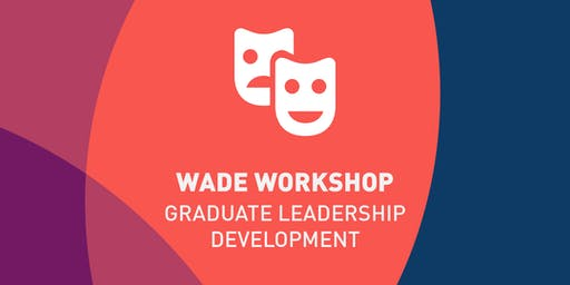 Navigating Imposter Phenomenon - Wade Workshop