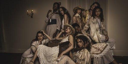 RHODE ISLAND FASHION WEEK - Model & Talent Casting