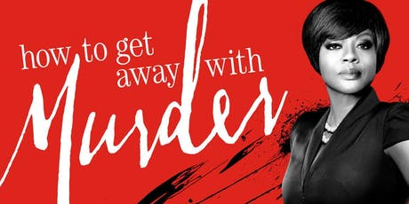 How to Get Away with Murder Trivia at Back Bay Social! tickets