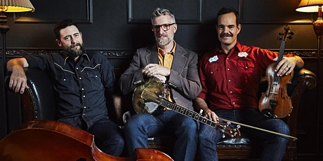 The Lonesome Ace Stringband tickets