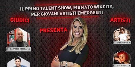 Cuginieventi-Party SISAL GRATUITO-Drink+buffet OFFERTO|WINFACTOR biglietti