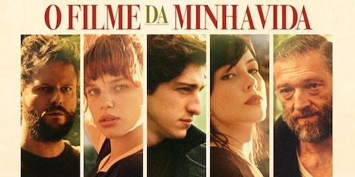 Filme da minha Vida | X Mostra Brazilian Film Series  | Sesc Canoas