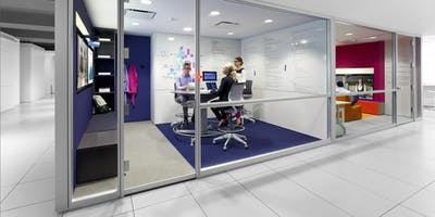 Steelcase CEU: Speech Privacy + Sound Masking in Modern Architecture