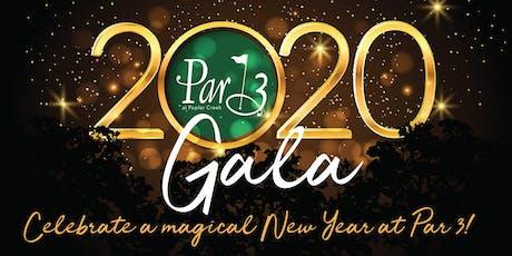 New Years Eve Gala - Par 3 at Poplar Creek tickets