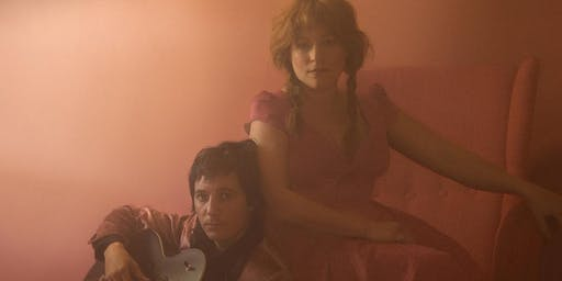 SHOVELS & ROPE with Indianola