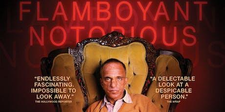 Where's My Roy Cohn? tickets