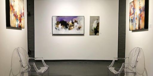 Hoboken Gallery Open House for Art Buyers : FREE