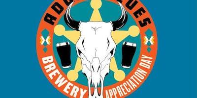 Adobe Blues  9th Annual Brewery Appreciation Day