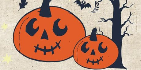 All Things PumpkinFest tickets