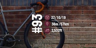 Tunbridge Wells Cycle & Social Sunday Club Ride #93
