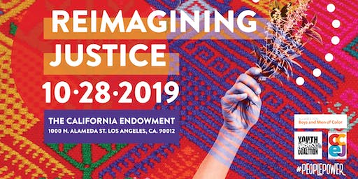 Reimagining Justice: An Intergenerational Dialogue on Community Building and Healing