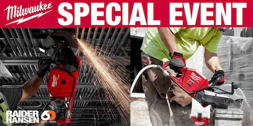 Milwaukee Special Event