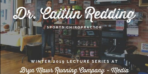 Roll It Out & Mobilization - Running Lecture Series
