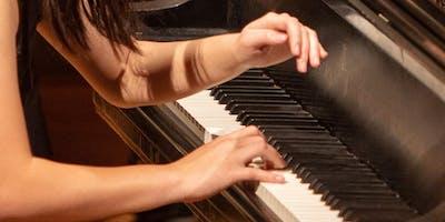 Heemin Park, piano