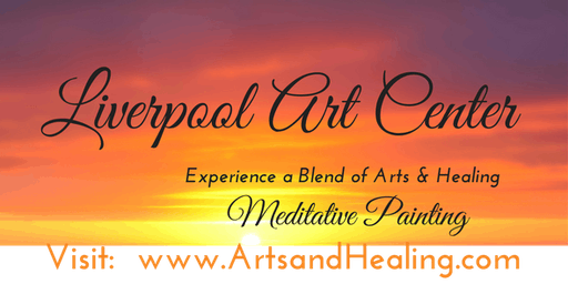 Meditative Painting