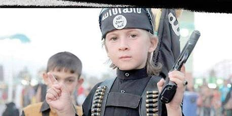 Mia Bloom -- Small Arms: Children and Terrorism