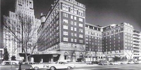 Holiday Historic Tours at The Chase Park Plaza tickets