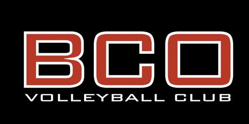 BCO Volleyball Club AGM