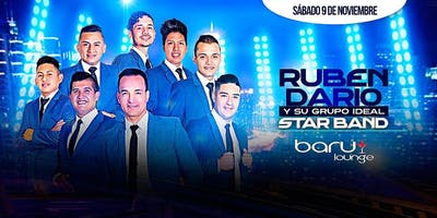 RUBEN DARIO Y SU GRUPO IDEAL STAR BAND
