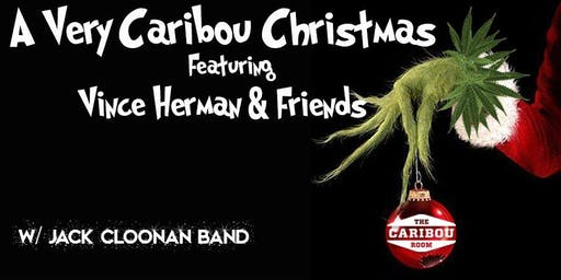 A Very Caribou Christmas Featuring Vince Herman and Friends