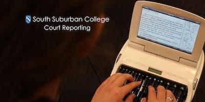"FREE NCRA A to Z - ""Intro to Steno Machine Shorthand"" Course"