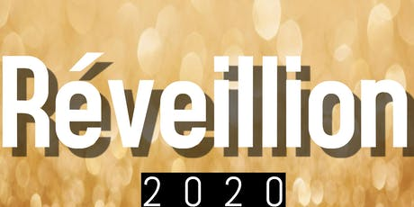 Reveillion 2020 billets