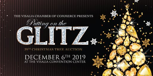 2019 Christmas Tree Auction