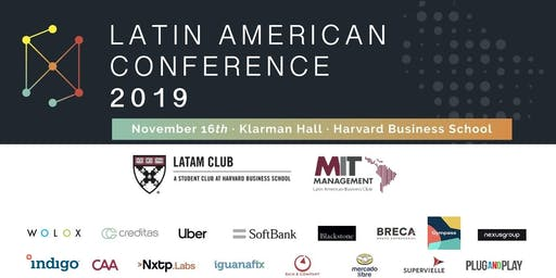 HBS and MIT Latin American Conference, A Student Club Event