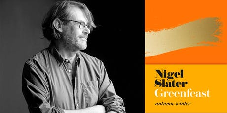 Nigel Slater: Off The Page tickets