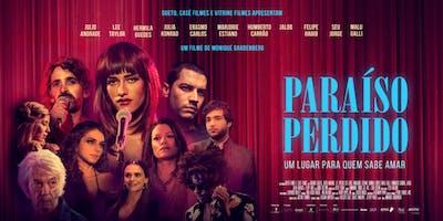 Paraíso Proibido| X Mostra Brazilian Film Series | Sesc Canoas