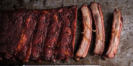 BBQ, Rubs, and Brine 101 tickets
