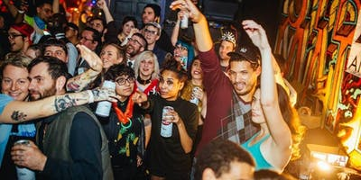 Prsmcat Presents: Animal DANCE Party!