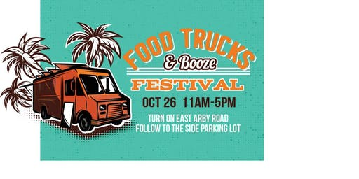 Food Trucks and Booze Festival