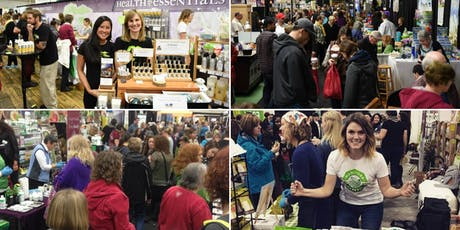 Vancouver Health Show tickets
